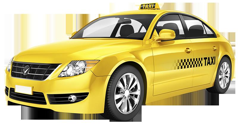 Vodach-taxi